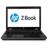 HP ZBook 15 mobil arbetsstation