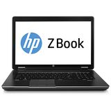 HP ZBook 17 mobil arbetsstation