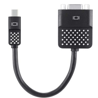 "Mini DisplayPort"" to VGA Adapter"