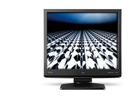"BL912/19"" TN LED 1280x1024 5:4 DVI black"