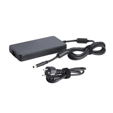 Power Supply and Power Cord : Euro 240W AC Adapter With 2M Euro Power Cord (Kit)
