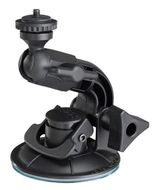 Suction Cup Mount For montering av kamera, festet er laget for vindusruter