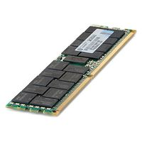 4GB (1x4GB) Single Rank x4 PC3L-12800R (DDR3-1600) Registered CAS-11 Low Voltage Memory Kit