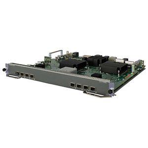 Hewlett Packard Enterprise A7500 8-port 10GbE SFP+ SC-modul (JF290A)