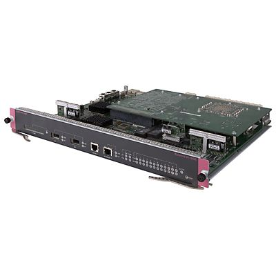 A7500 384Gbps Fabric/ Main Processing Unit med 2 10GbE XFP-portar