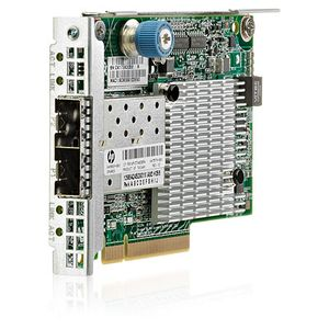 Hewlett Packard Enterprise 10GB 2-port 534FLR-SFP+ Adapter