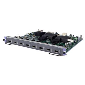 Hewlett Packard Enterprise 7500 8 PORT 10GBE