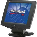 "17"" MicroTouch Display"