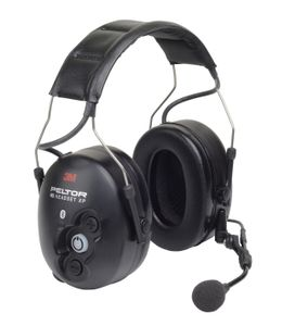 3M WSA5 PELTOR HEADSET XP EAR DEFENDERS,  BLUETOOTH         IN ACCS (XH001680053)