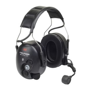 3M PTACWS5A PELTOR WS PROTAC XP EAR DEFENDERS,  BLUETOOTH         IN ACCS (XH001680012)
