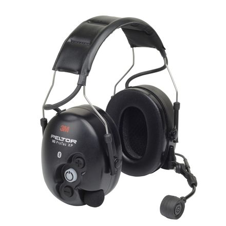 PTACWS5A PELTOR WS PROTAC XP EAR DEFENDERS,  BLUETOOTH         IN ACCS (XH001680012)
