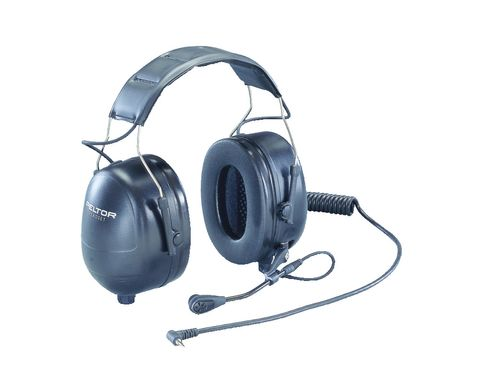 MT5H7A28 PELTOR HEADSET FOR GSM AND DECT                 IN ACCS