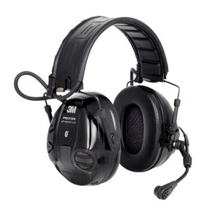 WS5SVM PELTOR WS WORKSTYLE EAR DEFENDERS WITH BLUETOOTH     IN ACCS