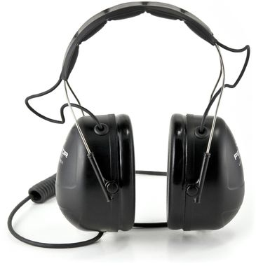 HTB79A02 PELTOR LISTEN ONLY HEADSET 3,5MM        IN ACCS