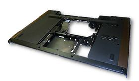 DELL Bottom Cover Assy (XXMC7)