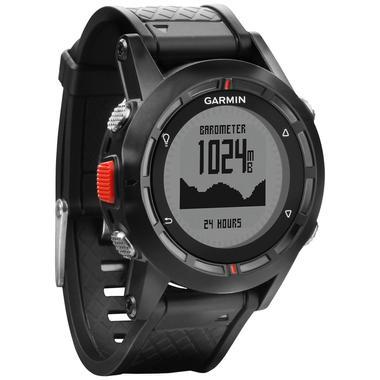 fēnix™ GPS-navigasjonsklokke Europa Høydemåler,  kompass, barometer