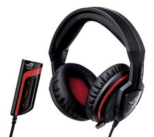 Sou headset 3,5mm Asus Orion Pro Console
