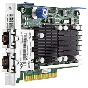 Hewlett Packard Enterprise 10GB 2-port 533FLR-T Adapter (700759-B21)