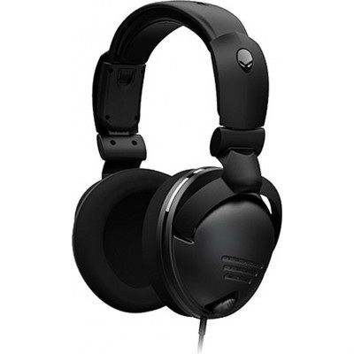 Kit Alienware TactX Headset DELL UPGR