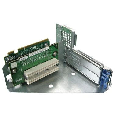 Dual Full Height PCI Riser