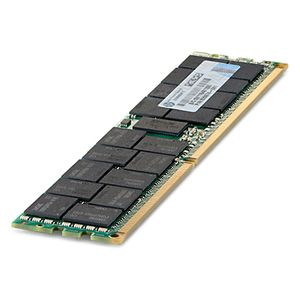 HP 1x 16GB Dual Rank x4 PC3-12800R DDR3-1600 RENEW / Renew
