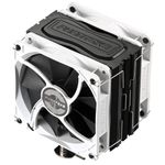 PHANTEKS PH-TC12DX CPU Cooler - Black (PH-TC12DX-BK)