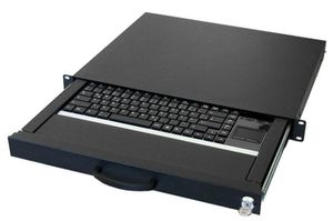 "19"""" KEYBOARD & DESKTOP"