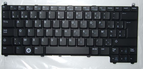 Keyboard (SPANISH)