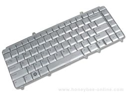 DELL Keyboard (CZECH) (0MU199)
