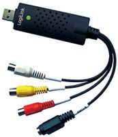 Gra Video USB Grabber VG0001A