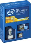 INTEL Core i7-4820K 3,70GHz 10MB Cache LGA 2011 Boxed Core i7 processor (WITHOUT COOLER)