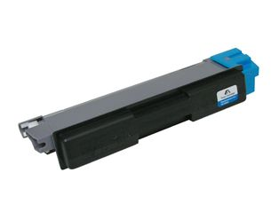 KATUN Toner Cartridge Cyan, Katun Performance,  Equal to TK590C (43395)