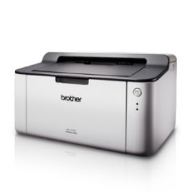 BROTHER HL-1110 LASER GREY 20PPM USB 2.0 150 BL.            IN LASE (HL1110G1)