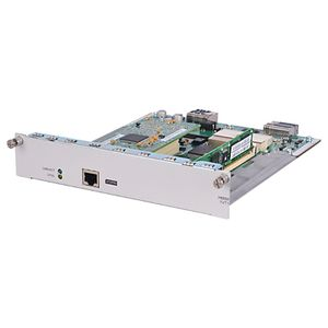 Hewlett Packard Enterprise MSR 1-ports T1 Voice