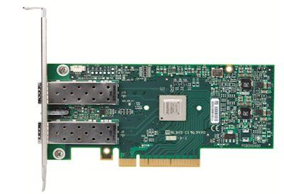 IBM Mellanox Connect X-3 10GbE Adapter (00D9690)