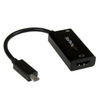 STARTECH SlimPort / MyDP to HDMI Video Adapter Converter  ? 1080p	 (SLMPT2HD)