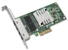 IBM Intel Ethernet Quad PServer AdapI340-T4