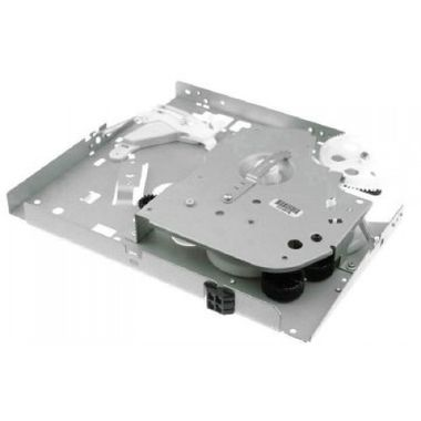 Right Plate Assy