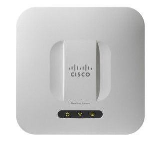 Single Radio 450Mbps Access Point with PoE