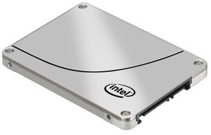 200GB 2.5in HS SATA MLC Enterprise SSD