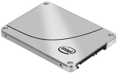 S3500 80GB SATA 1.8in MLC Enterprise Value SSD for System x