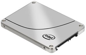 S3500 400GB SATA 1.8in MLC Enterprise Value SSD for System x