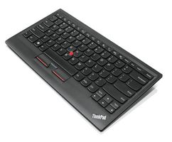 ThinkPad Compact Bluetooth Keyboard with TrackPoint