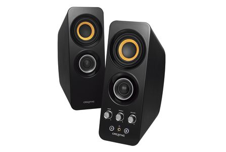 CREATIVE Speaker T30 Wireless 2.0 (51MF1655AA000)