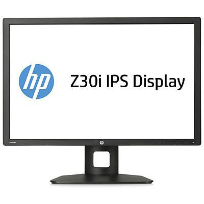 Z Display Z30i 76,2 cm (30'') IPS LED-bakbelyst skjerm (ENERGY STAR)