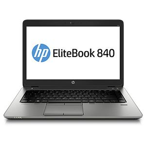 HP EliteBook 840 G1 bærbar