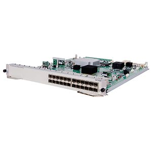 Hewlett Packard Enterprise 6600 24-port GbE SFP Service Aggregation Platform Module (JC568A)