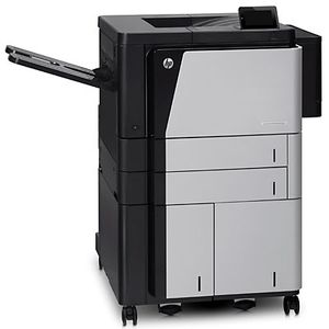 HP LaserJet Enterprise M806x+ NFC/
