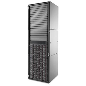 Hewlett Packard Enterprise EVA P6350 FC SFF