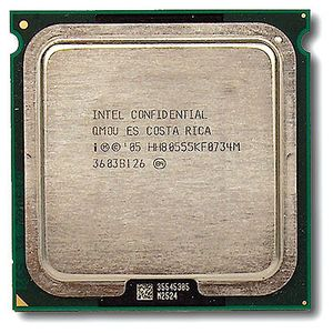 HP Intel Six-Core Xeon E5-2620v2 2ND CPU (E3E06AA)